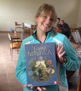 Terra Mystica et Lodael